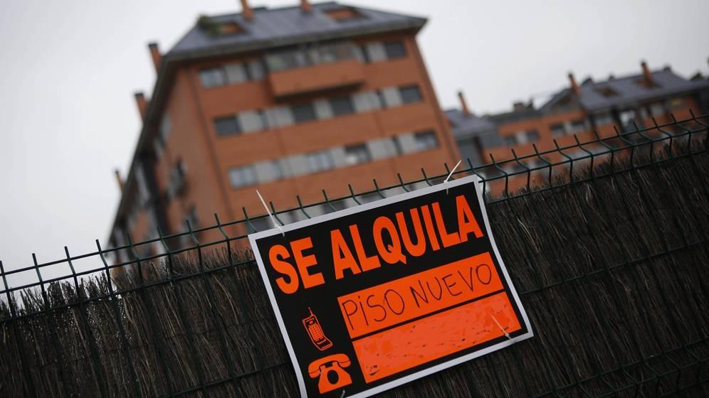 El Precio Del Alquiler En Castilla Y Le N Sube Un 6 94 El