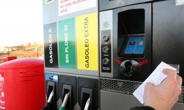 Castilla y León vuelve a permitir el suministro de carburante en gasolineras sin personal