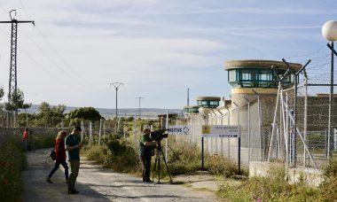 Iñaki Urdangarín entra en la prisión de Brieva (Ávila) para cumplir condena por el caso Noos