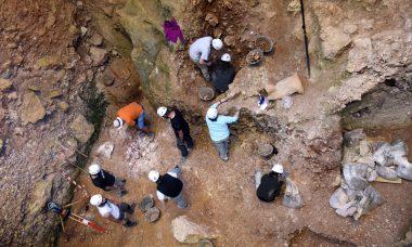 Atapuerca busca homínidos de hasta 1,8 millones de años como los encontrados en África