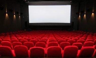 Las salas de cine siguen perdiendo espectadores en Castilla y León: en 2017 un  2,5% menos según la SGAE