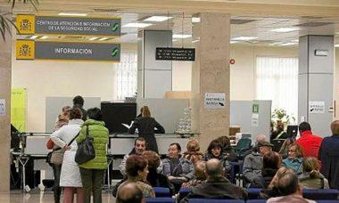 Los afiliados extranjeros a la Seguridad Social crecen en enero un 6,6%, hasta los 53.574