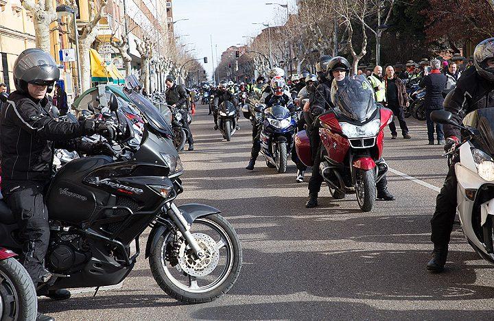 Los Motauros organizan una excursión a Zamora y una exhibición de Emilio Alzamora